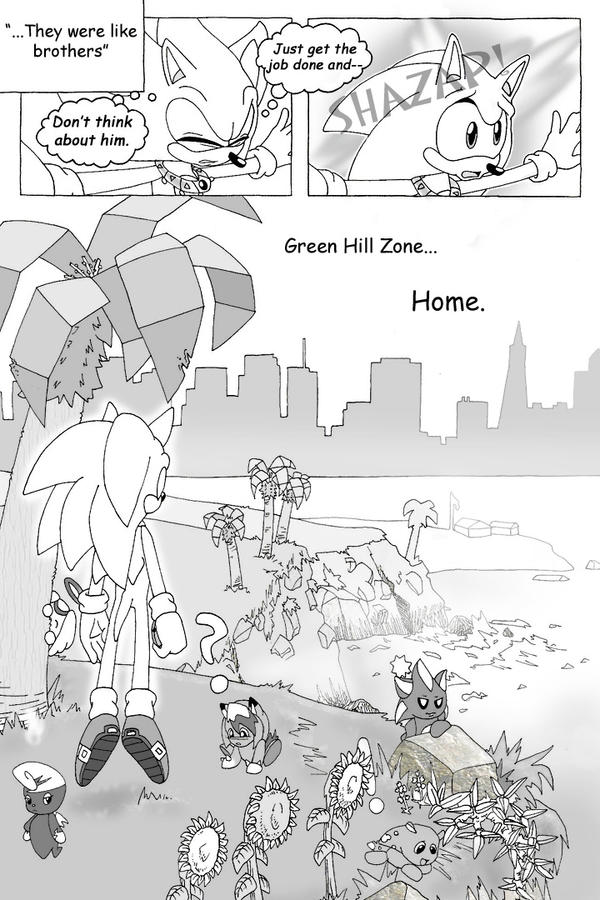 Sonic Ghosts of the Future Comic. GOTF_issue_3_page_6_by_EvanStanley