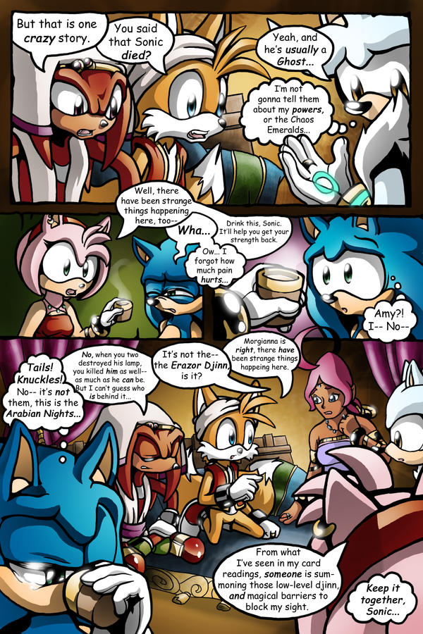 Sonic Ghosts of the Future Comic. GOTF_issue_5_page_05_by_EvanStanley