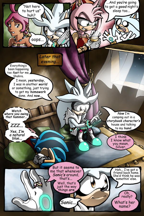Sonic Ghosts of the Future Comic. GOTF_issue_5_page_07_by_EvanStanley