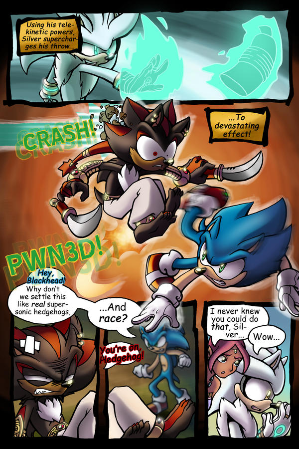 Sonic Ghosts of the Future Comic. GOTF_issue_5_page_17_by_EvanStanley