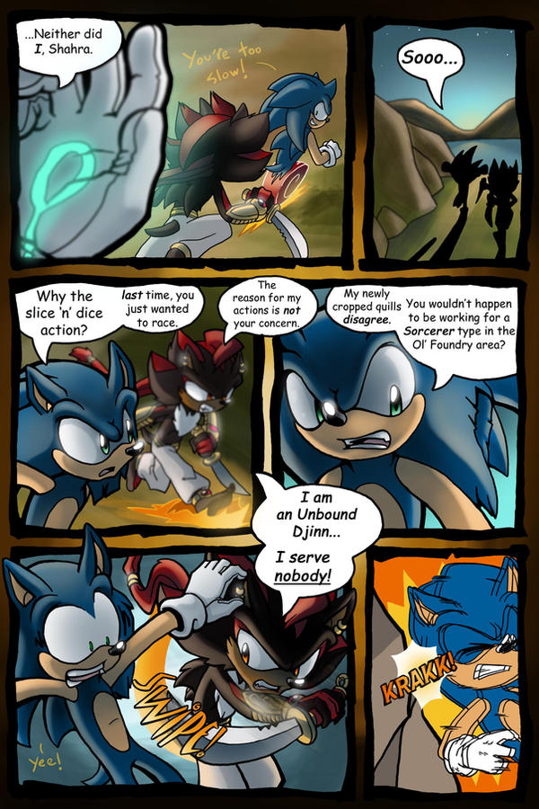 GOTF issue 5 page 18 by EvanStanley