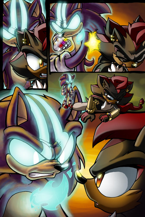 Sonic Ghosts of the Future Comic. GOTF_issue_5_page_21_by_EvanStanley