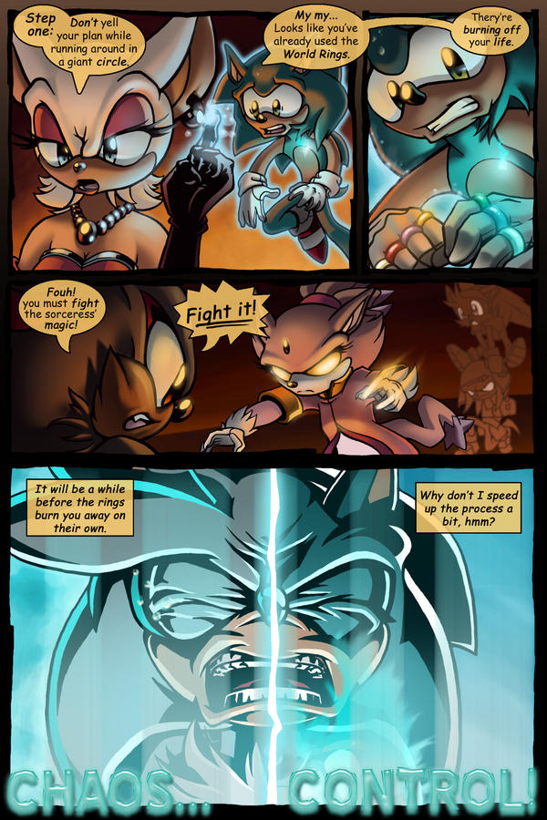 Sonic Ghosts of the Future Comic. GOTF_issue_6_page_10_by_EvanStanley