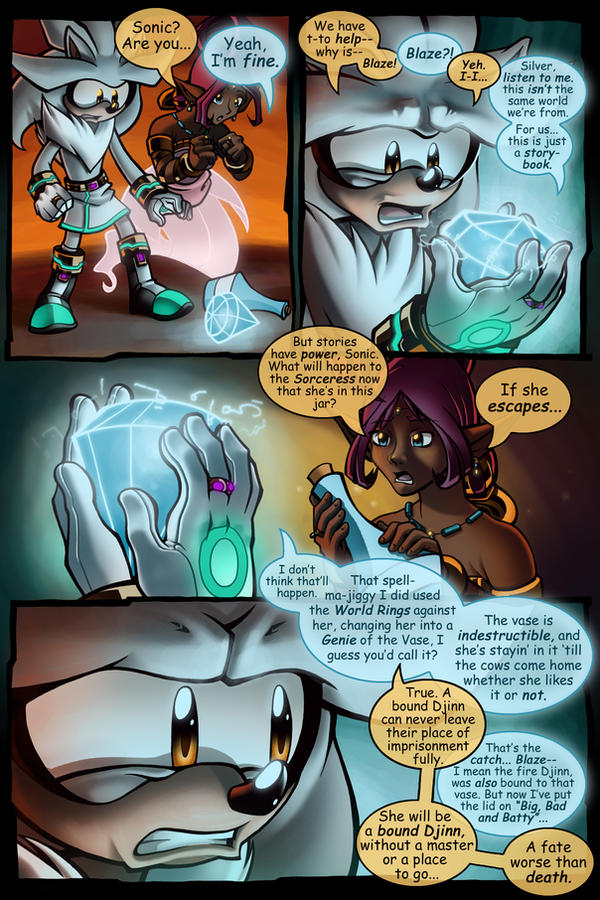 Sonic Ghosts of the Future Comic. GOTF_issue_6_page_17_by_EvanStanley