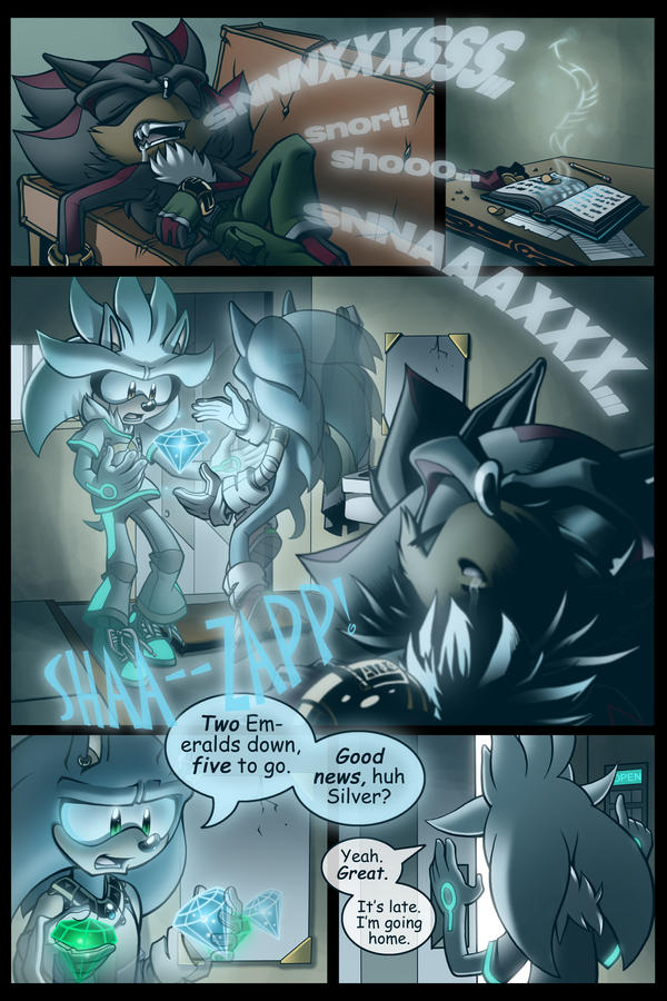 Sonic Ghosts of the Future Comic. GOTF_issue_6_page_22_by_EvanStanley