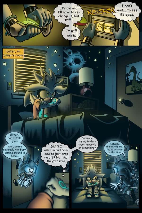 Sonic Ghosts of the Future Comic. GOTF_issue_7_page_12_by_EvanStanley