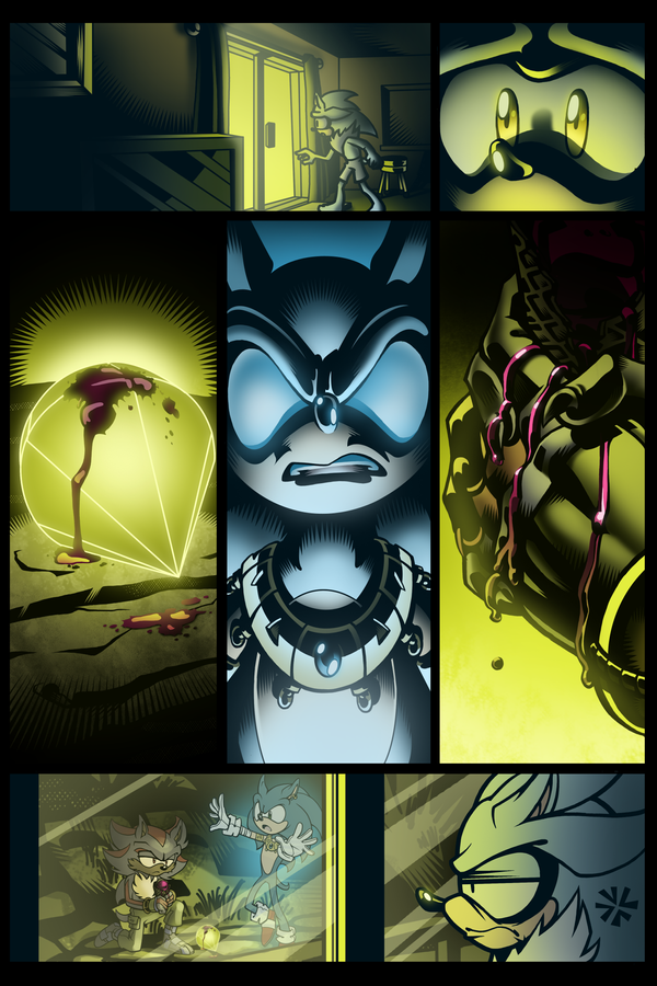 Sonic Ghosts of the Future Comic. GOTF_issue_7_Page_15_by_EvanStanley