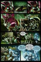GOTf issue 7 page 18 by EvanStanley