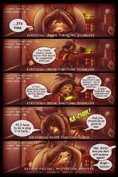 GOTf issue 8 page 1 by EvanStanley