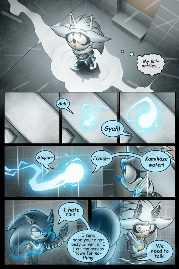 Sonic Ghosts of the Future Comic. Gotf_issue_8_page_6_by_evanstanley-d3dhb3y