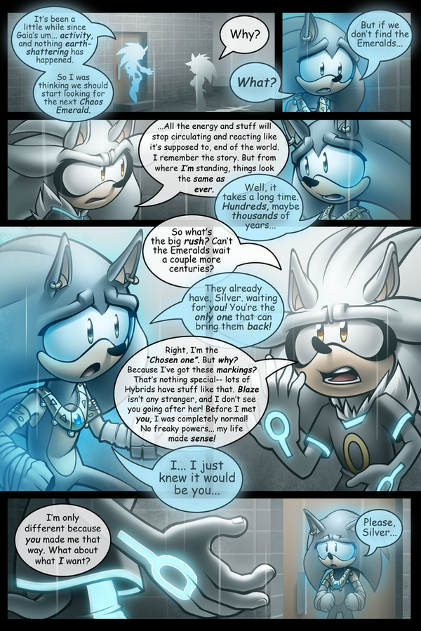 Sonic Ghosts of the Future Comic. Gotf_issue_8_page_7_by_evanstanley-d3eeosg