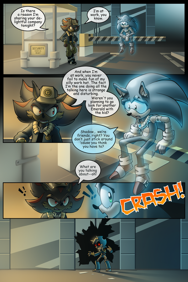 Sonic Ghosts of the Future Comic. Gotf_issue_8_page_14_by_evanstanley-d47rdz8