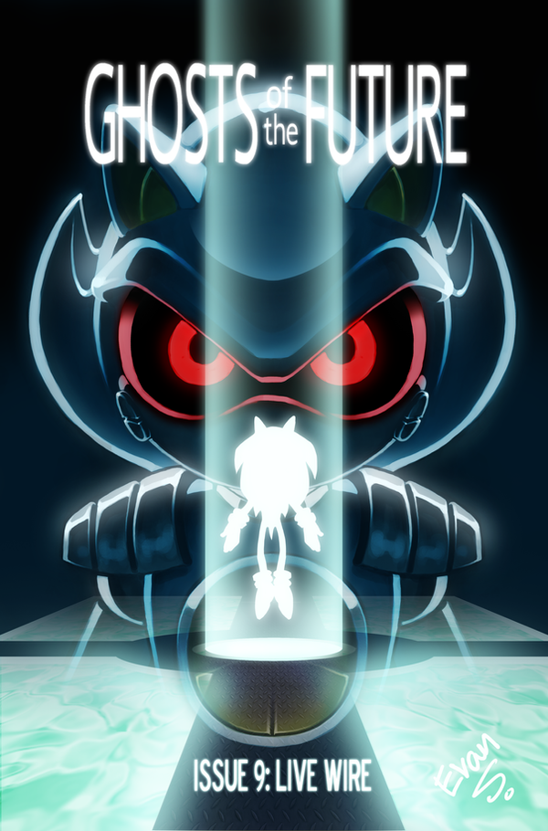 Sonic Ghosts of the Future Comic. Gotf_issue_9_cover_by_evanstanley-d4ek02m
