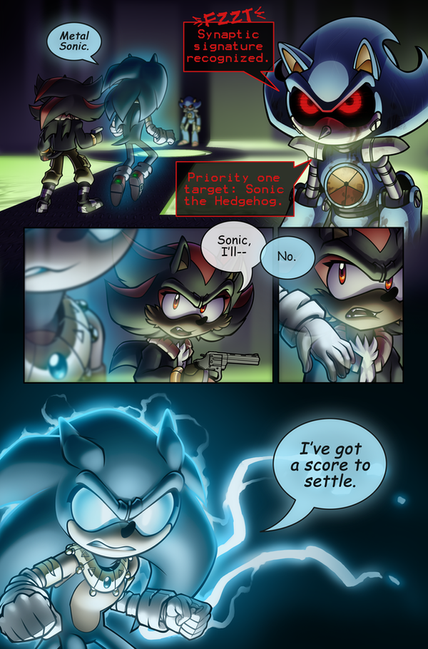 Sonic Ghosts of the Future Comic. Gotf_issue_9_page_2_by_evanstanley-d4gu6h9