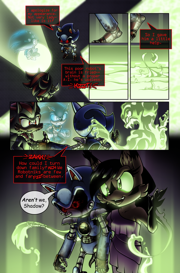 Sonic Ghosts of the Future Comic. Gotf_issue_9_page_4_by_evanstanley-d4i6h2e