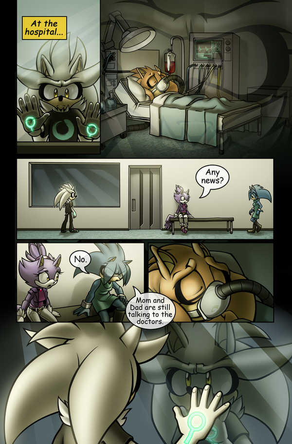 Sonic Ghosts of the Future Comic. Gotf_issue_9_page_13_by_evanstanley-d4shfn2