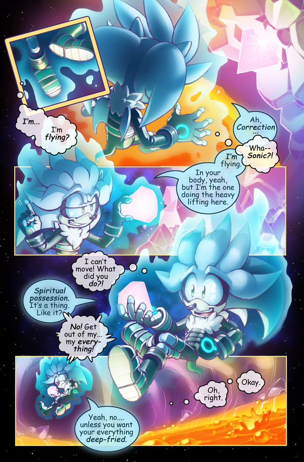 GOTF issue 10 page 16 by EvanStanley