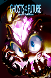 GotF issue 11 Cover by EvanStanley