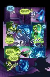 GOTF issue 12 Page 7 by EvanStanley