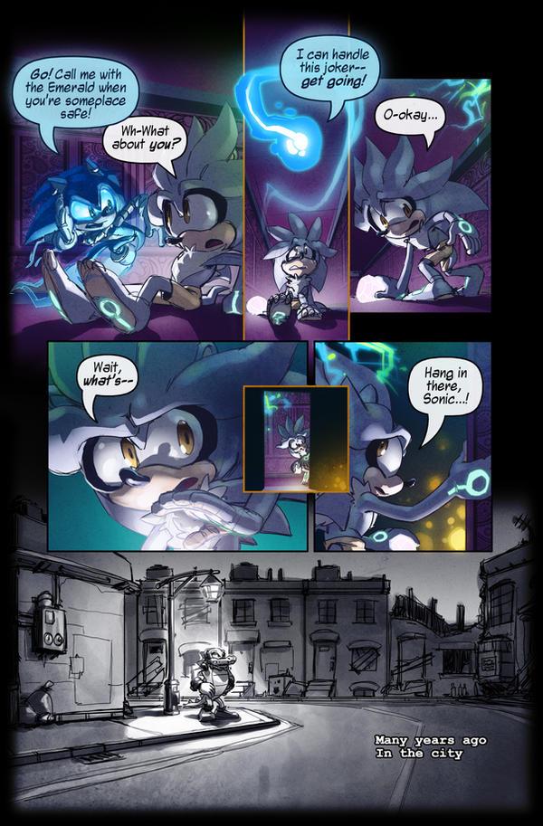 GOTF issue 12 page 8 by EvanStanley