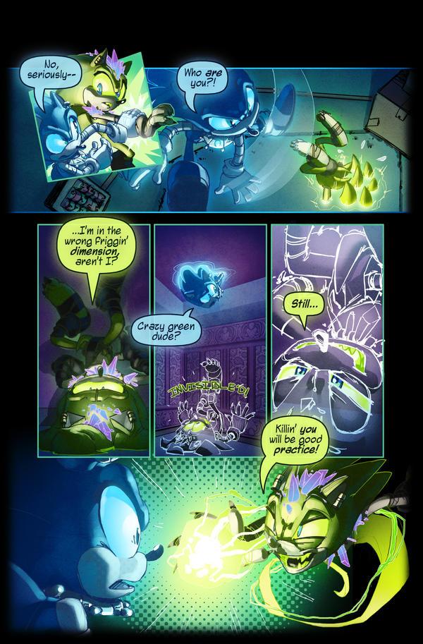GOTF issue 12 page 13 by EvanStanley