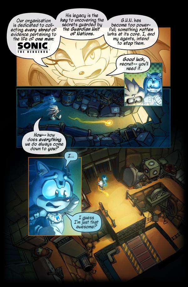 gotf issue 12 page 20 by evanstanley on deviantart