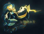 Art Trade: TMOM Sonic