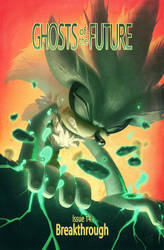GOTF issue 14 cover by EvanStanley
