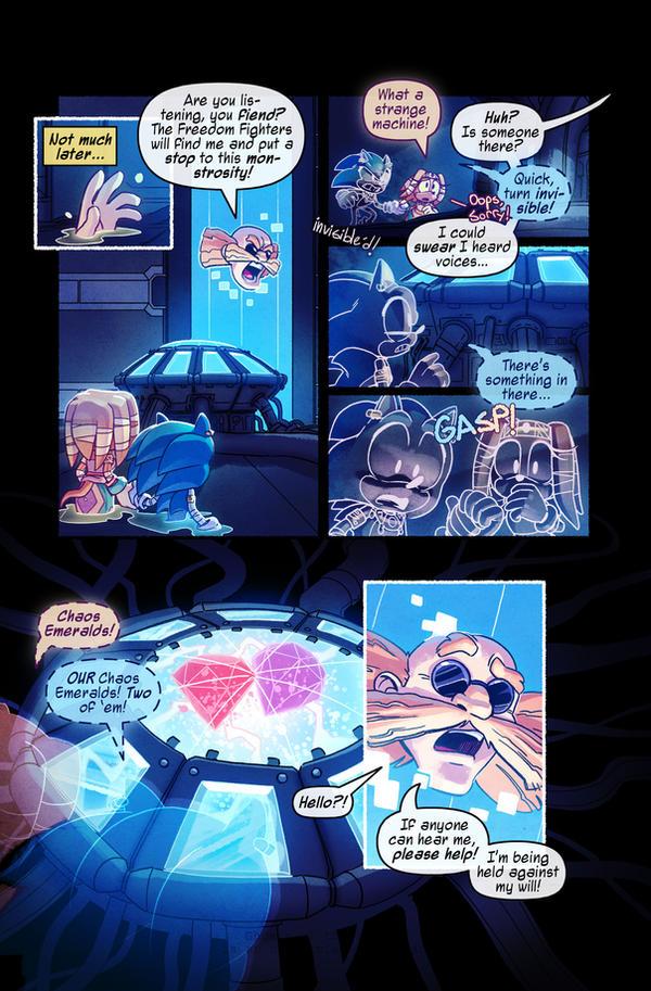 GOTF issue 17 page 11 by EvanStanley
