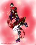 Red Princess by Jess3bely