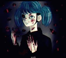 Killer by Krishei