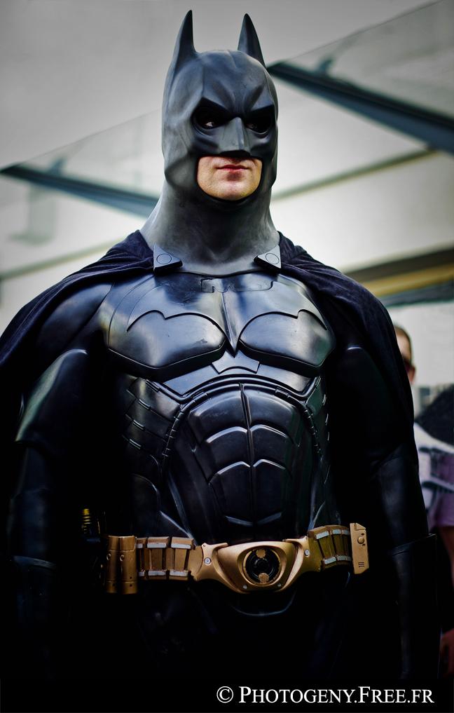 Batman pride by photogeny-cosplay
