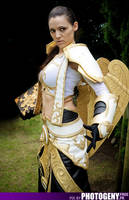 World of Warcraft II by photogeny-cosplay