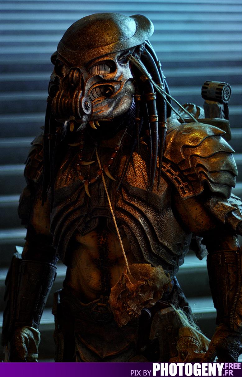 Predator by photogeny-cosplay
