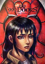 999 Doors - cover