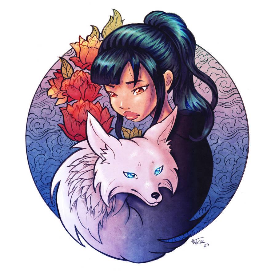 Fox Spirit - Regrets