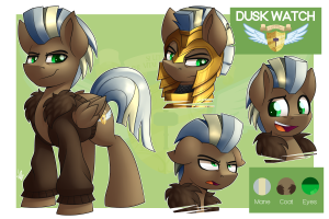Dusk-Watch's Profile Picture