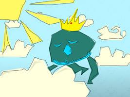 Sad Jellyfishking