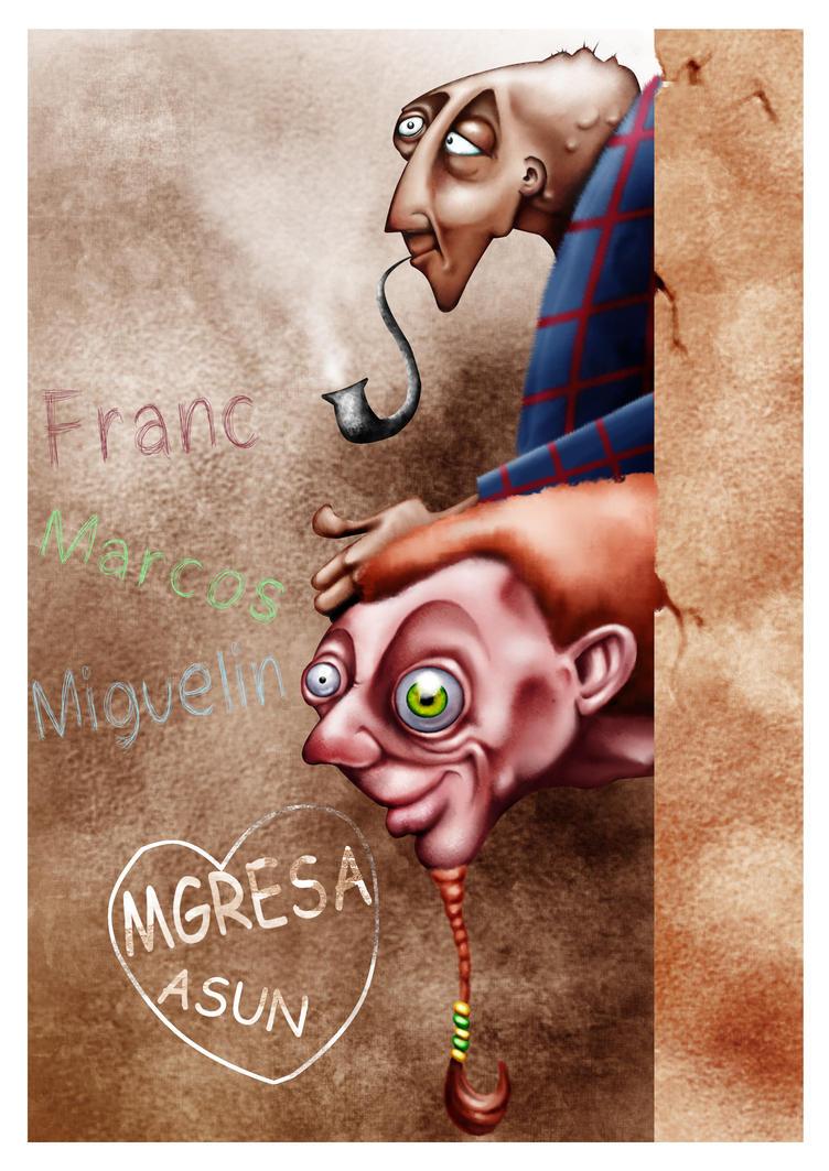 Caras by MGRESA