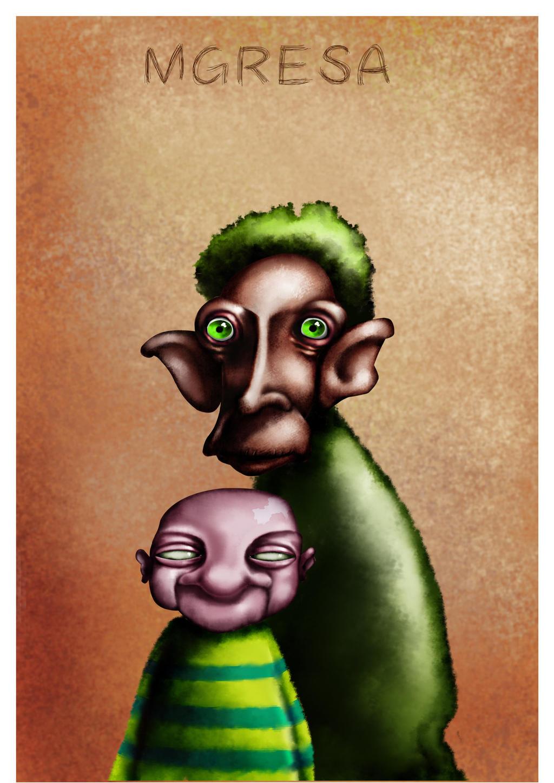 Tiosraros by MGRESA