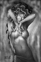 Medusa by gohan438