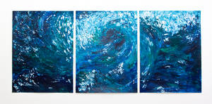 Whirling Wave