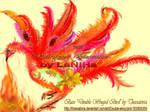 LaNiHa's - Rainbow Phoenix