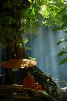 Meditation V by esee