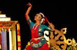Indian Dance I