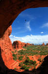 Arches III - A new World