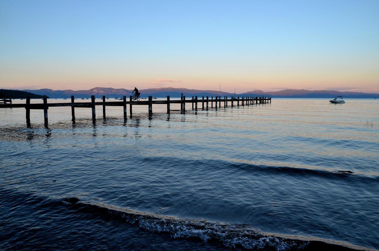 Lake Tahoe V by esee