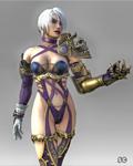Ivy Valentine ( Soul Calibur VI )