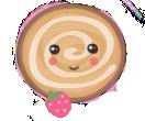 -: Cinnamon Bun :-