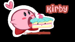 -: Munchies Kirby :-
